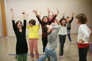 Escola de Teatre de Plàudite
