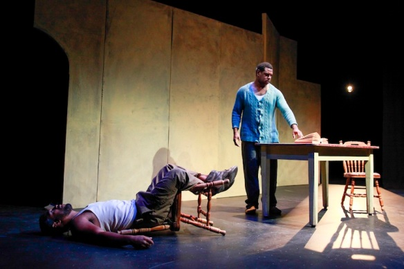 Half and Half, por Jute Theatre Company
