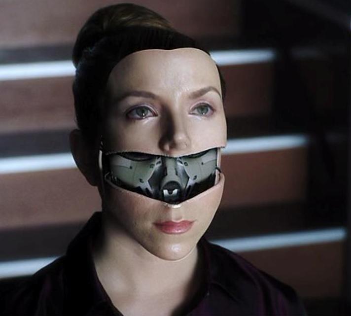 Inteligència Artificial, de Spielberg