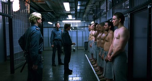 "Película alemana ""Das Experiment"", inspirada en el experimento de la cárcel de Stanford"