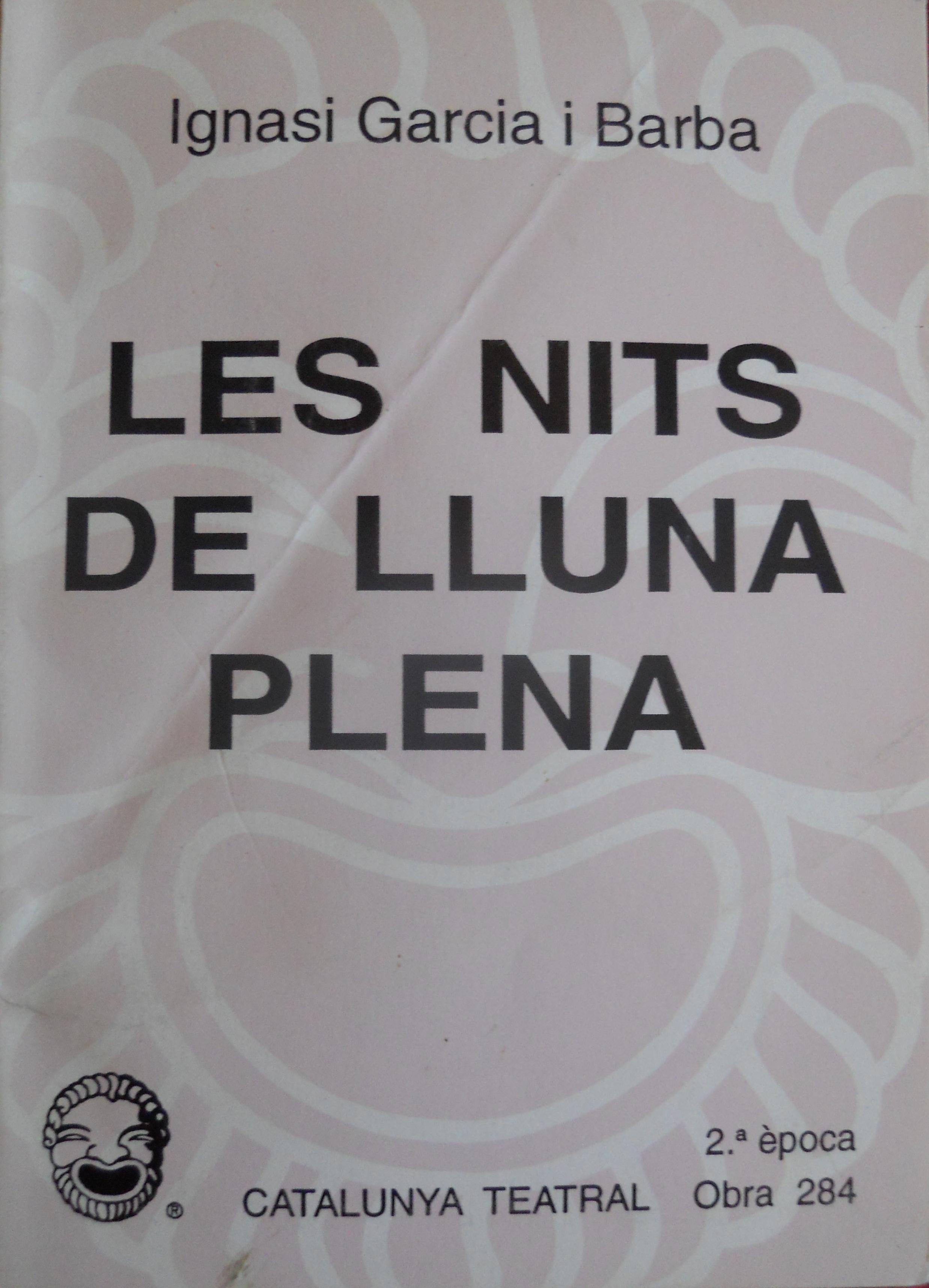 LES NITS DE LLUNA PLENA