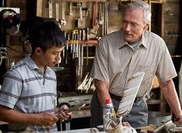"""Fotograma de """"Gran Torino"""" (Clint Eastwood)"""